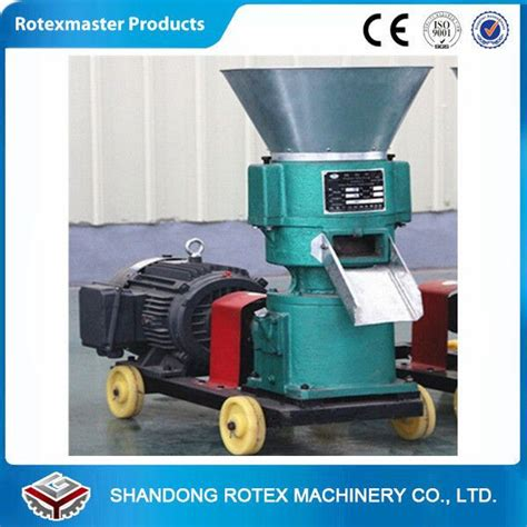 yskj 200 poultry feed pellet machine for home use with 300 500kg capacity