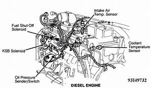 2001 Dodge Ram Engine Wire Diagram