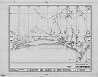 1800 location map of Beaufort, historical background of ...