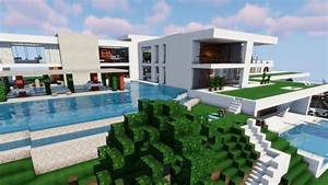 Cool, Minecraft, Houses, Ideas, For, Your, Next, Build