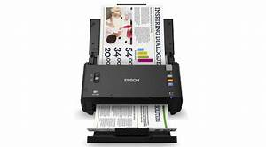 epson workforce ds 560 wireless color document scanner With easy document scanner