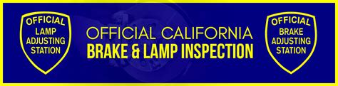 brake light inspection cost ca brake and light inspection www lightneasy net