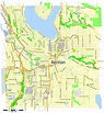 File:Vector map of Renton Washington USA.svg - Wikimedia ...