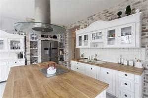 Küche Landhausstil Weiß Modern : erstaunliche ideen k che landhausstil wei modern und zufriedene m ssen landhausk chen immer aus ~ Indierocktalk.com Haus und Dekorationen