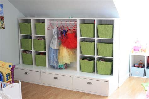 My Playroom Storage Solution