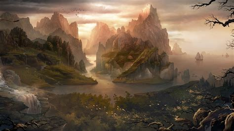 fantasy backgrounds   full hd