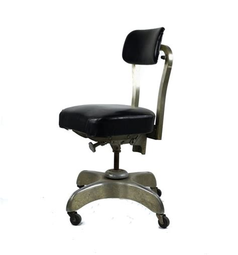 vintage metal office chair s thecookhouse co