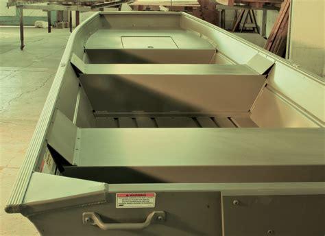 Wide Flats Boats by Jac Flat Bottom Klamathboats