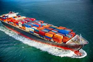 How minimizing fluid friction can make oceangoing vessels ...