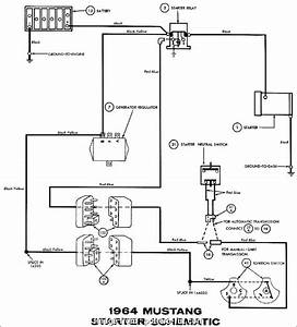 Starter Motor Relay Wiring Diagram Popular Ford Solenoid