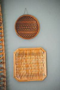 How to hang a basket wall min decor day making
