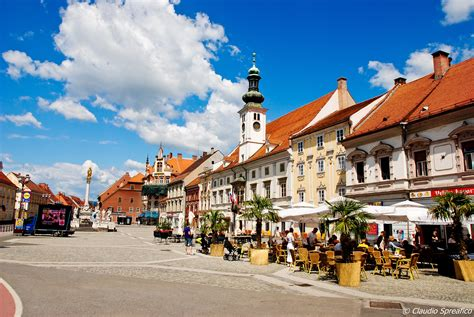 Maribor - Town in Slovenia - Thousand Wonders