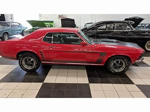 1969 Ford Mustang Boss 302 for Sale | ClassicCars.com | CC-1219164