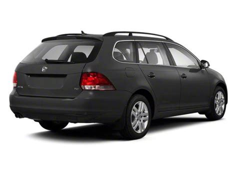 2011 Volkswagen Jetta SportWagen 2.0L TDI Rockville MD ...