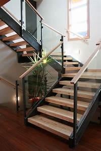 S T I Steeltec Industries Ltd  U2013 Steel Stair Stringers
