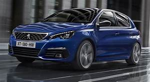 2018 Peugeot 308 is Quite Similar to Previous model with