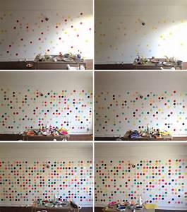 Wandgestaltung Selber Machen : wandgestaltung ideen selber machen ~ Lizthompson.info Haus und Dekorationen