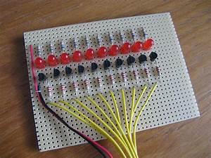 Knight Rider  U0026 Cylon Lights For The Raspberry Pi