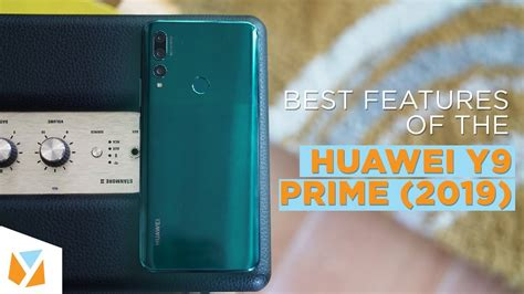 top   features   huawei  prime  youtube