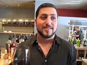 Alex Mandel behind the scenes at the Nice Jewish Guys ...