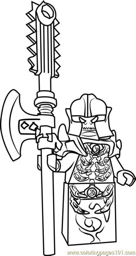 ninjago golden master coloring page  lego ninjago