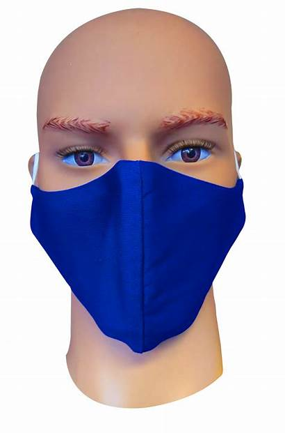 Mask Face Reusable Covid Fox Fabric