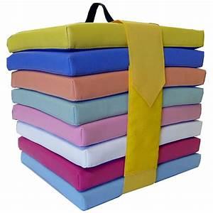 Coussin de sol coloris pastel for Tapis de sol avec coussin canapé 70x50