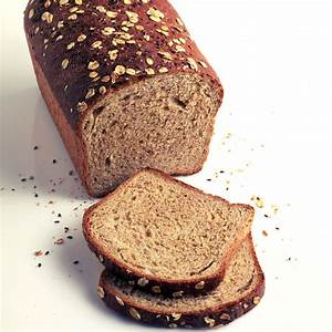 Healthy Whole-Grain Bread Menu Martha Stewart