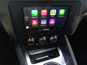 Waze Mode D Emploi : autoradio audi tt mk2 autoradio monitor navigatore gps per audi tt mk2 dal 2006 comandi al ~ Medecine-chirurgie-esthetiques.com Avis de Voitures