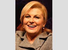 Président de la République de Croatie — Wikipédia
