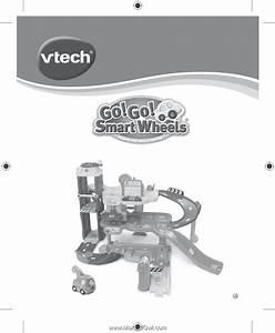 Vtech Go Go Smart Wheels