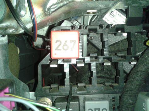 audi a4 b5 1 6 2000r ogrzewanie tylnej szyby awaria