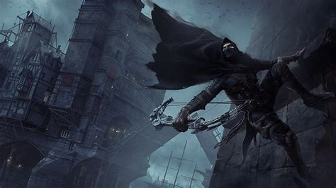 Top 10 Gaming Wallpapers Of The Week Part 4 Gaming Central