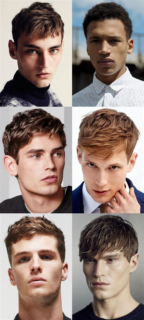 Hairstyles For Back And Sides by The 5 Best S Back And Sides Hairstyles