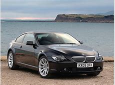 BMW E63 and E64 650i buyers guide Drive