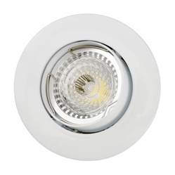 china die aluminum gu10 mr16 tilt recessed