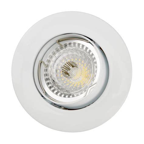 led spot light china die aluminum gu10 mr16 tilt recessed