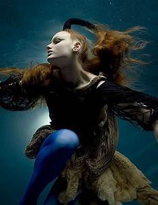 underwater fashion photography | Underwater Photography ...