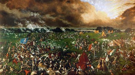 Battle of San Jacinto - HISTORY