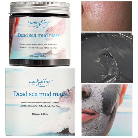 how to remove dirt and grease from kitchen cabinets luckyfine dead sea mud mask cleaner skin care pore 9933