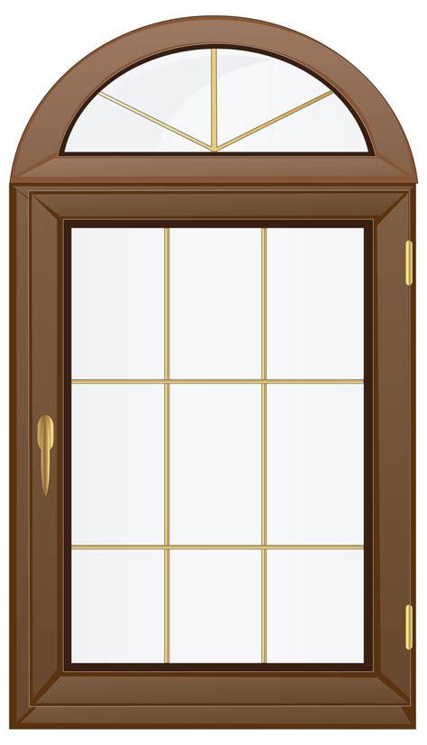 transparent brown window png clip best web clipart