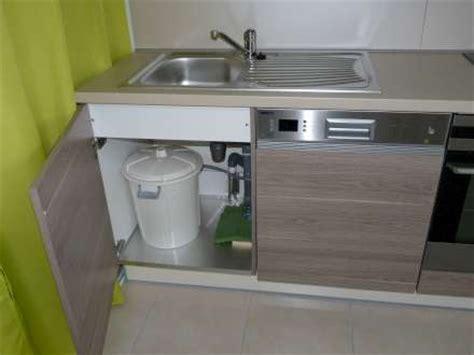 meuble cuisine sous evier la cuisine
