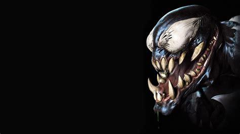 Download Venom Artwork Wallpaper 1920x1080  Wallpoper #422992