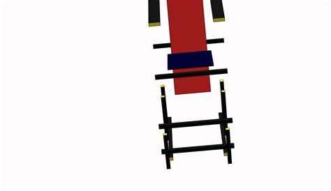 la chaise et bleue chaise et bleue de rietveld