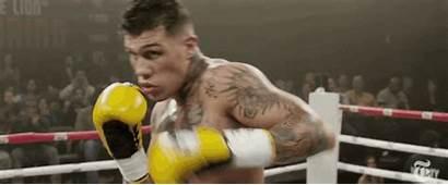 Creed Rocky Movie Scene Fight Shot Take