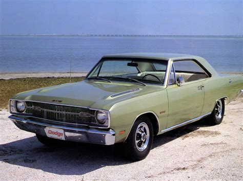 1969 Dodge Dart   Other Pictures   CarGurus