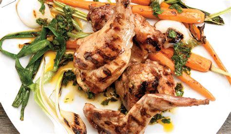 reinhart foodservice grilled rabbit