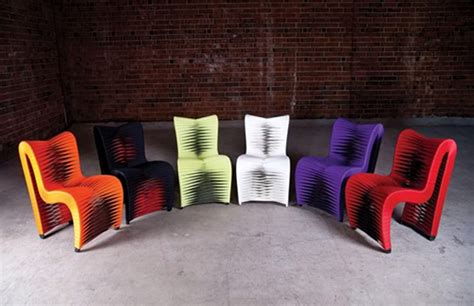 seat belt furniture by phillips collection