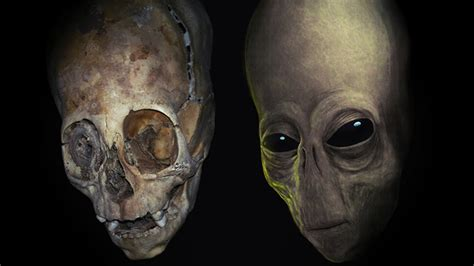 facts   paracas skulls evidence  ancient