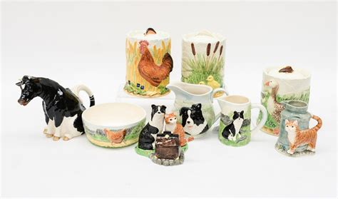 Herriot Country Kitchen Collection by A Collection Of Border Arts Herriot S Country